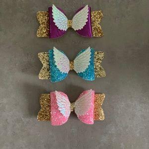 NEW ❗️ Bundle of Gorgeous Bows